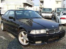 BMW Convertible bmw for sale japan : BMW 318IS SPORTS EDITION, 1994, used for sale