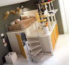 Small Apartment Hacks Bed 3