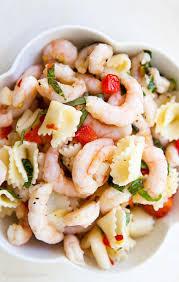 Shrimp Pasta Salad Recipe ...