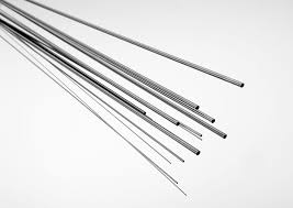 Hypodermic Tubing 304 And 316 Stainless Steel