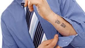 Il Tatuaggio Si Fa Mini Quifinanza