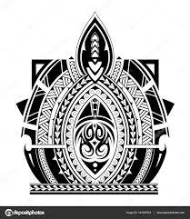 маори рукав тату маори рукав маори стиль тату рукав векторное