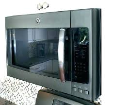 white microwave oven over e counter under simplistic ran p ge over the counter microwave ge