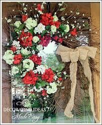 wreaths for front doorsFront Door Wreaths Make your front door gorgeous