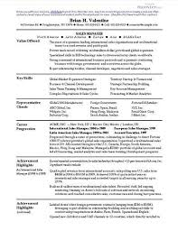 Manager Resume Template Word Gentileforda Com