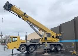 Grove Tms900e Specifications Cranemarket