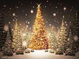 christmas tree desktop wallpaper 2015 Grasscloth Wallpaper