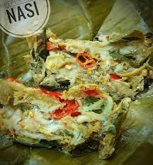 122 resep pepes teri nasi ala. Pepes Teri Nasi Misterkoki Kumpulan Resep Masakan Lengkap Dan Mudah