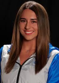 Nicole Shapiro - Gymnastics - UCLA
