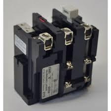 New Eaton Cutler Hammer Ba23ab 3 Pole Thermal Overload Relay Nib