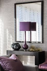 purple furniture. LUXURY INTERIORS| Bredan Wong Interiors, City Pied-a-terre |http: Purple Furniture