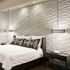 3d wall textured panels innos house