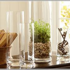 Decorative Jars And Vases Awesome Decorating With Glass Vases Contemporary Liltigertoo 45