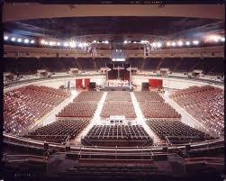 Blaisdell Concert Arena Beesnees Music Collective