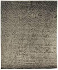 animal print rug n10607