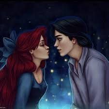 Small Picture 119 best ariel and Eric images on Pinterest Disney stuff