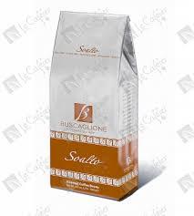Отзывы о <b>Кофе в зернах Buscaglione</b> Soalto, 1 кг в магазине ...