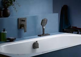 Badewanne Mit Ausziehbarem Dusch Schlauch Sbox Von