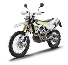 husqvarna motorcycles introduces new 701 supermoto and 701 enduro