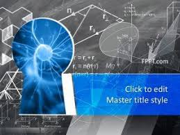 science background for powerpoint free science powerpoint templates