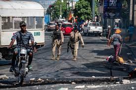 Who Killed Haiti's President? - The New ...