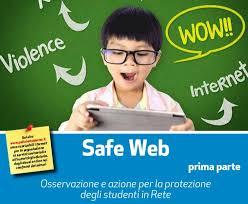 Risultati immagini per safe web