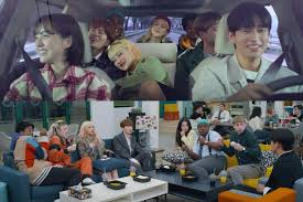 Se wan is a teaching assistant who is in charge of managing the dorm. Watch Got7 S Youngjae G I Dle S Minnie Han Hyun Min And More Enjoy Wild College Life In So Not Worth It Main Teaser Soompi