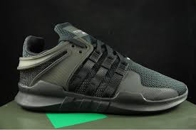 adidas eqt adv. adidas eqt support adv triple black - photo 1/3 eqt adv