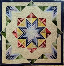 Quilt Inspiration: California Fall Quilt Show: Part 4 & Layne Rahbar is a fiber artist in the San Francisco Bay area in California.  She has been quilting and weaving for decades and most of her designs are  ... Adamdwight.com