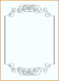 Blank Invitation Templates For Microsoft Word Chinese Wedding