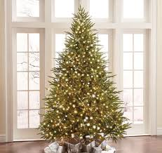 Home Depot Christmas Tree Replacement Lights The 5 Best Artificial Christmas Trees And 5 Ways To Make