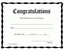 blank certificates blank certificate template printable aesthetecurator com
