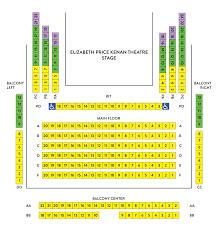 Hill Auditorium Seating Chart Punctilious Hill Auditorium