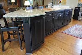 kitchen countertop ideas granite new venetian gold black island cabinets