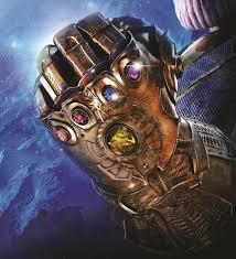 <b>Infinity Gauntlet</b> | Marvel Cinematic Universe Wiki | FANDOM ...