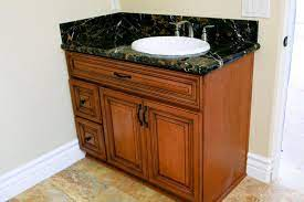 Update Your Bathroom With A New Bathroom Vanity