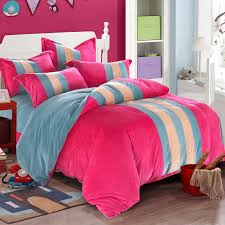 get ations love mika crystal velvet autumn and winter c velvet bedding a family of four thick flannel