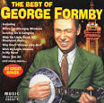 My Ukelele And Me: The Best Of George Formby