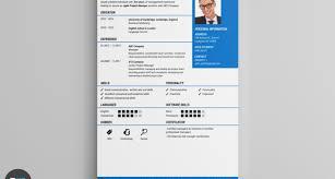 Create And Print Free Resume Resume Template