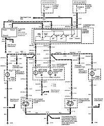 2000 isuzu axiom wiring diagram 2000 wiring diagrams online