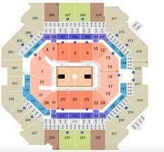 Barclays Center Seating Chart Hockey Barclays Center Seating Chart Rows Seat Numbers And Club