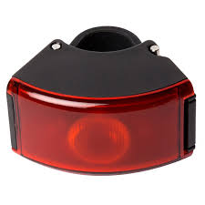 Bookman Rechargeable Lights Bookman Curve Rear Bike Light Available From Blackleaf
