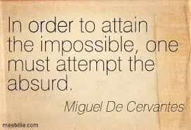 Remains of literary giant Miguel de Cervantes unearthed ... via Relatably.com