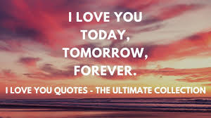 I Love You Quotes For Him Her Romantic Quotes Collection