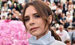 Get news & pictures of posh spice\'s latest fashion, hair & beauty style. Victoria Beckham Shares Very Exciting Family News Flying Eze