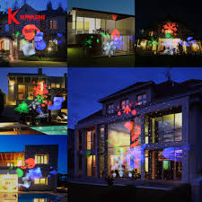 halloween outdoor lighting. Halloween Outdoor Lighting. Kmashi Led Laser Projector Light Lighting Christmas Decoration Waterproof Red