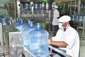 Bottled / Pure Water Business Plan In Nigeria PDF Latest - NaijaCEO