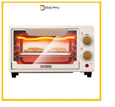 Lò nướng ukoeo D6: Mua bán trực tuyến Lò nướng đối lưu với giá rẻ