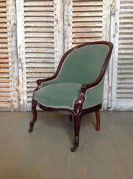 Slipper Chair 19th Century Slipper Chair 145 Antiques