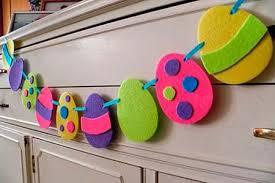 Предлагаме ви няколко идеи за великденска украса у дома, с която със сигурност ще поканите пролетта в дома си. Lesna Velikdenska Dekoraciya S Filc Velikden